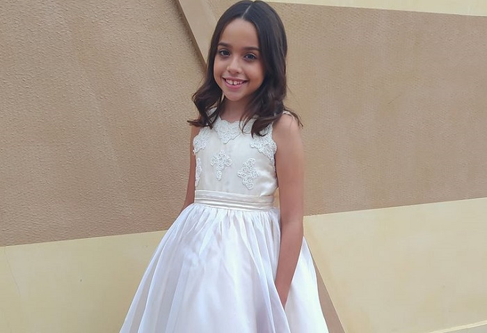 Com voz encantadora, ituaçuense se apresenta neste domingo no The Voice Kids